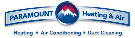 Paramount Heating & Air